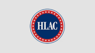 an image of the HLAC logo