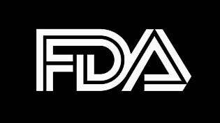 an image of the FDA logo - U.S. Food and Drug Administration