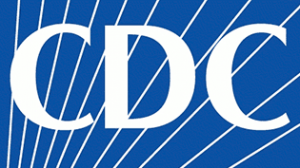 the CDC logo - Centers for Disease Control