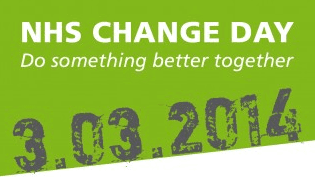 an image of NHS Change Dasy graphics