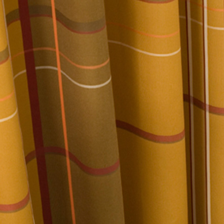 an image of a curtain