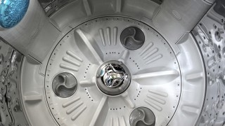 Grosvenor Contracts|Washing Machine