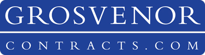 Grosvenor Contracts Logo