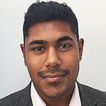 Vikaash Singh: Business Development & Key Account Manager