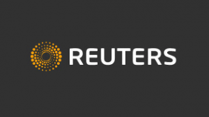 an image of the Reuters logo