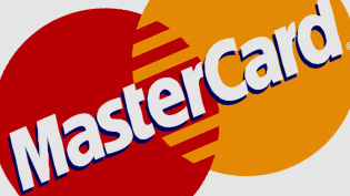 a close up image of the MasterCard logo_01