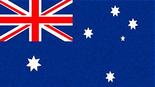 an image of the Australian flag