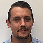 Paul Pavitt: Operations Manager