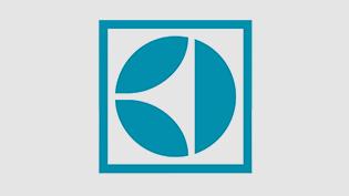 an image of a logo - electrolux