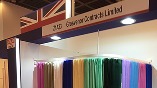 grosvenor contracts - Arab thumb