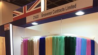 grosvenor contracts - Arab thumb