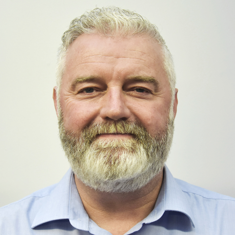 an image of John McArdle, Business development